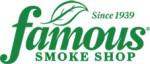 Famous Smoke Coupons