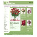 Flowerdelivery.com Coupon Codes