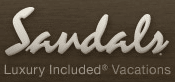 Sandals Coupons, Promos & Discount Codes