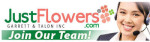 JustFlowers.com Coupon Codes