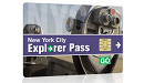 New York City Explorer Pass Coupons