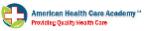 American Healthcare Academy Coupon Codes