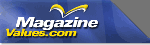 Magazinevalues.com Coupon Codes