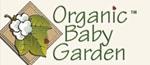 Organic Baby Garden Coupons