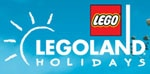 Legoland Holidays Voucher Codes