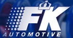 FK Automotive Voucher Codes