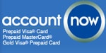 Account Now Coupons