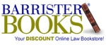Barrister Books Coupons