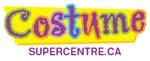 Costume Supercentre Canada Promo Codes