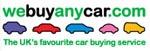Webuyanycar.com Coupons