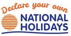National Holidays Voucher Codes