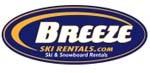 Breeze Ski Rentals Coupons