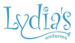 Lydias Uniforms Coupons