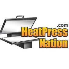 Heat Press Nation Coupon Codes