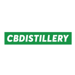 CBDistillery Promo Codes