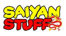 Saiyan Stuff Coupon Codes