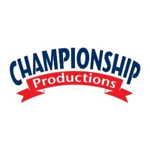 20% OFF Championship Productions Coupon Codes (Jan 2021 Promos & Discounts)
