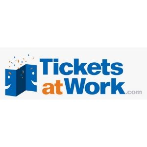 Tickets At Work Coupons, Promos & Discount Codes