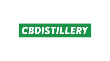 CBDistillery coupon