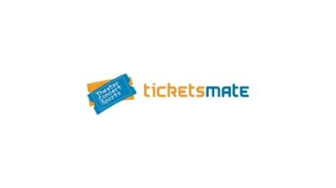 tickets mate promo code