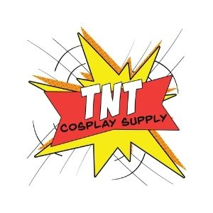 10% OFF TNT Cosplay Supply Coupon Codes (Jan 2021 Promos & Discounts)