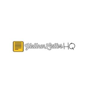 10% OFF OFF Yellow Letter HQ Coupon Codes (Jan 2021 Promos & Discounts)