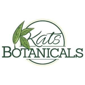 Kats Botanicals Coupon Codes