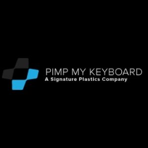 45% OFF Pimp My Keyboard Coupon Codes (Jan 2021 Promos & Discounts)
