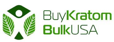 Buy Kratom Bulk USA Logo