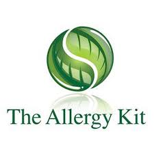 The Allergy Kit Logo