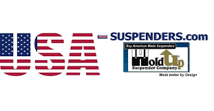 USA Suspenders Coupons, Promos & Discount Codes