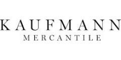 Kaufmann Mercantile Coupon Codes