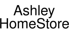 Ashley HomeStore Coupons, Promos & Discount Codes