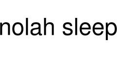 nolah sleep llc Coupon Codes