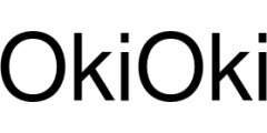 OkiOki Coupon Codes