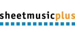 Sheet Music Plus Coupon Codes