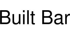Built Bar Coupon Codes