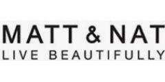 MATT & NAT Coupon Codes