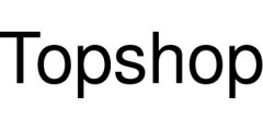 Topshop Coupon Codes