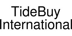tidebuy.com Coupons, Promos & Discount Codes