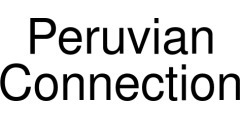 Peruvian Connection Coupon Codes