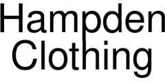 Hampden Clothing Coupon Codes (Jan 2021 Promos & Discounts)
