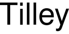 Tilley Coupon Codes