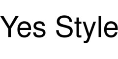 80% OFF Yes Style Coupon Codes (Jan 2021 Promos & Discounts)