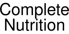 Complete Nutrition Coupon Codes