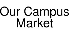 OurCampusMarket Coupons, Promos & Discount Codes