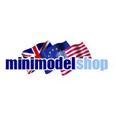 Mini Model Shop Coupons, Promos & Discount Codes