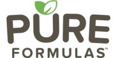 Pure Formulas Coupon Codes