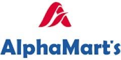 AlphaMarts Coupon Codes