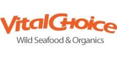 vital choice wild seafood & organics coupon code